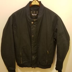Barbour Steve McQueen Wax Beech Jacket